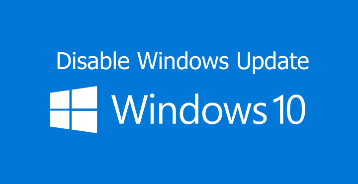 Cara Disable Otomatis Windows Update di Windows 10